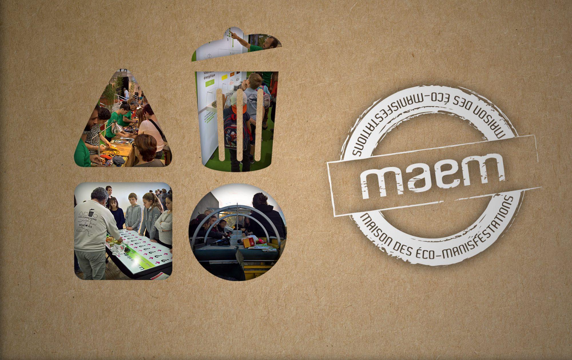 MAEM - Maison des eco-manisfestations